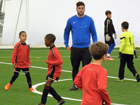 Focus vs QPR Academy