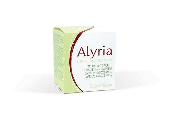 Capsules antioxydantes Alyria