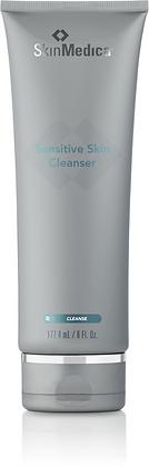 Nettoyant pour peau sensible
