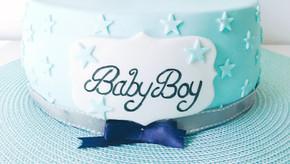 Babyboy und Babygirl