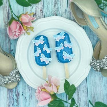 Cinderella_Cakesicles