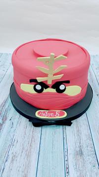 NinjaGO_torte