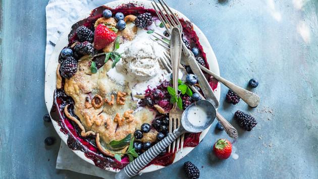 Kuchen Zutaten