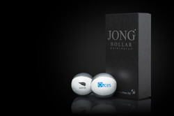 Juggling Ball box for our partners