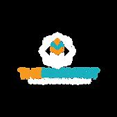 TheHarvest Logo TEAL on transparent  bac