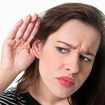 como detectar una perdida auditiva