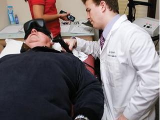 Pruebas vestibulares – Diagnóstico del vértigo.