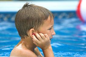 tapones natacion