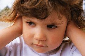 perdida auditiva en niños