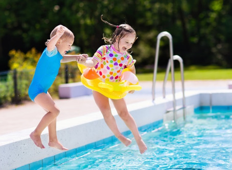 Infección de oído (otitis) por aguas de piscina