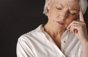 La consulta por mareo es la tercera causa más común de consulta en pacientes mayores de 75 años.
