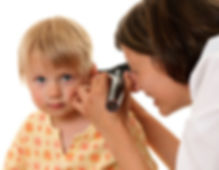 hipoacusia en la infancia. screening auditivo.