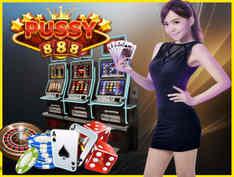 Pussy888 Casino