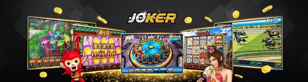 Casino Lobby Demo