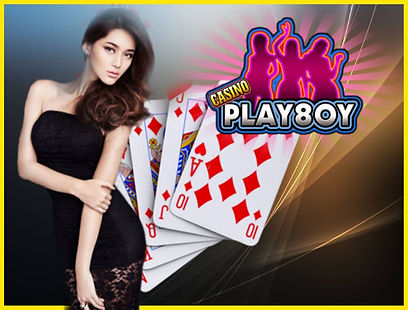 Playboy888 Casino (Suncity) Play8oy