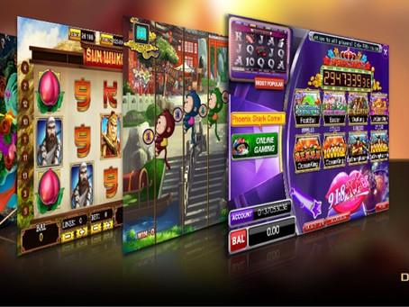 918kiss Malaysia Online Slot Casino Game