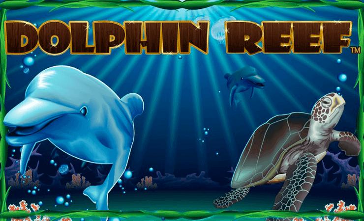 Dolphine Reef