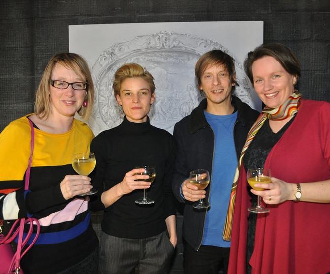Opening Vonk Jaartentoonstelling 2015