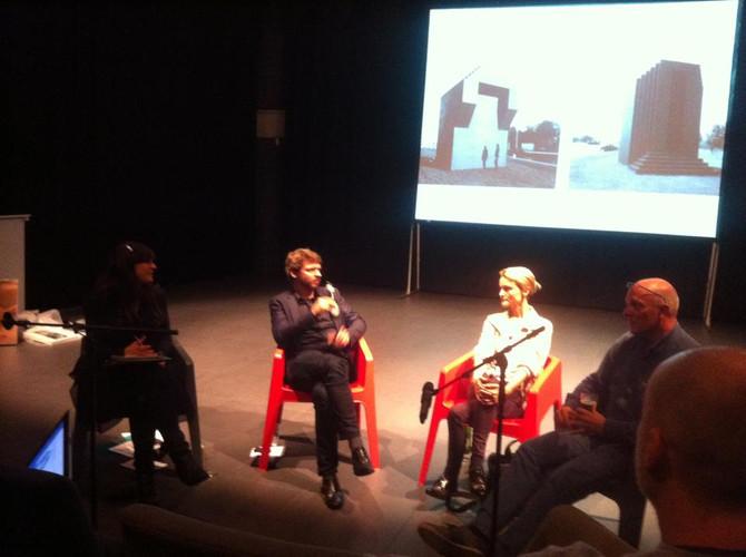 Zetel gesprek met Hilde Van Caynet