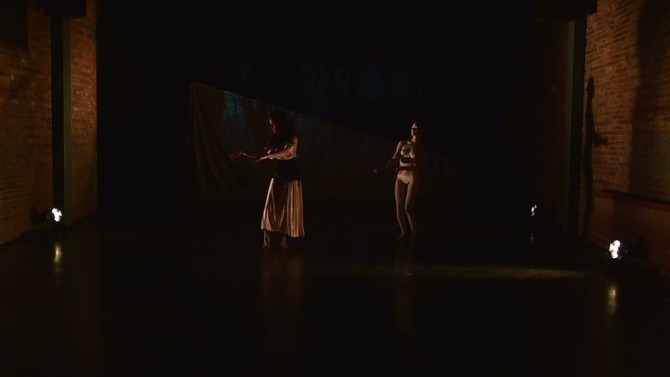 New production Dance of Memories
