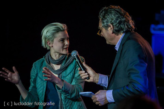 Professional @ the Maastricht candidate for the European Cultural City