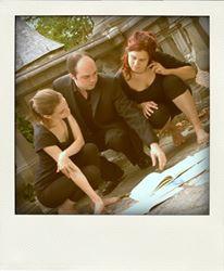 Choreography for classical music festival Sopra La musica