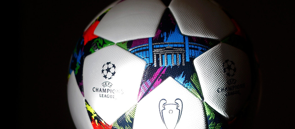 Growth of Digital at the UEFA Champions League Final