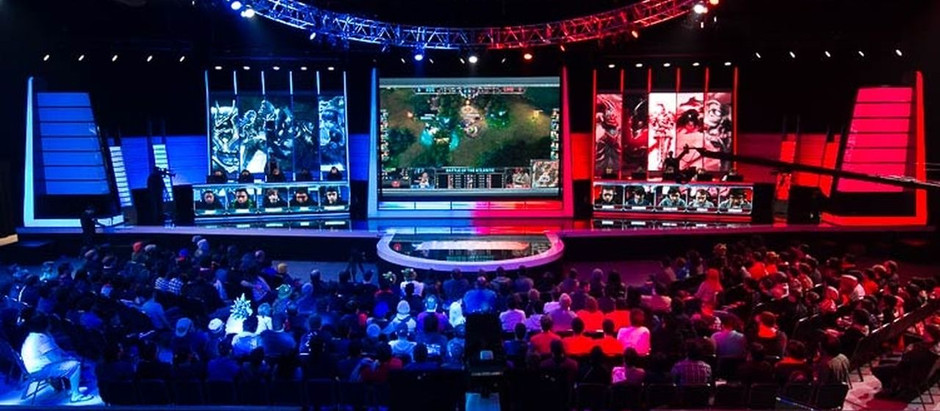 10 insights from working in esports