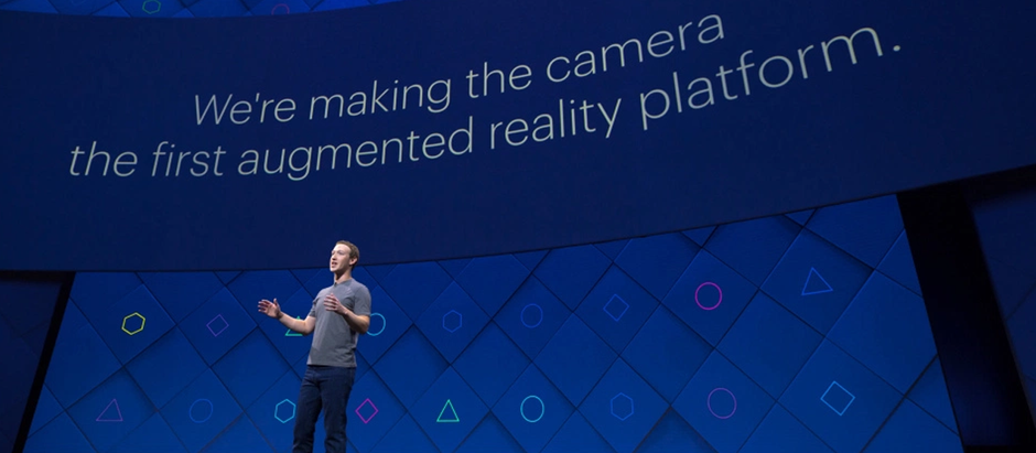 Five Things You Need To Know From Facebook's F8 Conference
