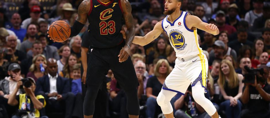 Engaging Europe on social media the NBA way