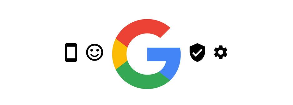 Optimising for Google in sport