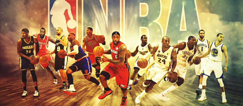The NBA 'first' to 1bn. Does social media size matter?