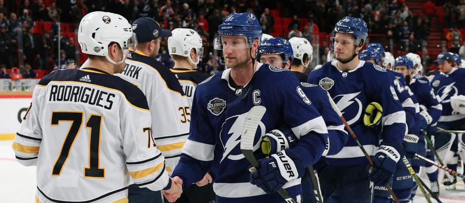 Seven League announces partnership with the National Hockey League