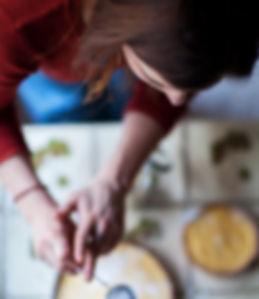 Thea Aannestad Treats Bakery Oslo