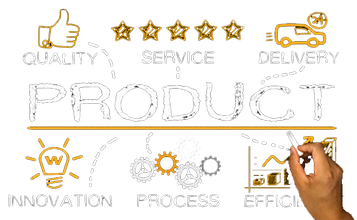 OEM Supplier, innovation and quality products