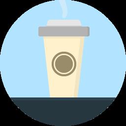 UN PEU DE CAFÉ !