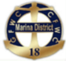 Marina District Logo