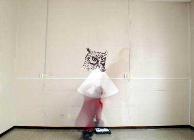 Cathrine Gilje - Visual Artist.