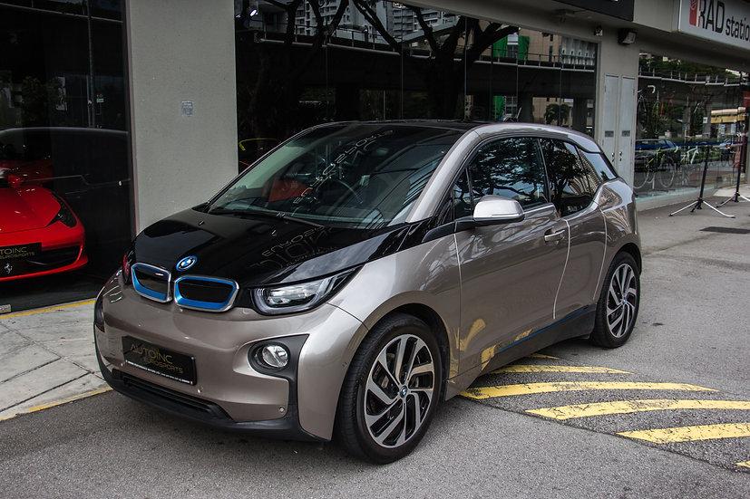 2014 Aug BMW i3