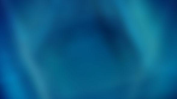 blaue Oberfläche