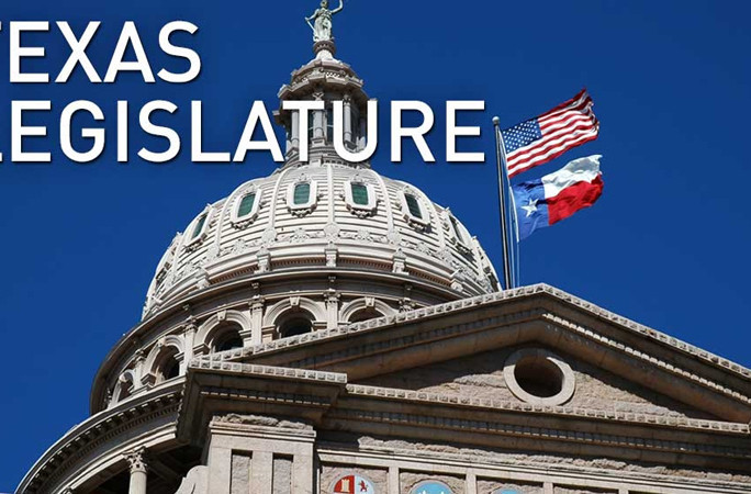 HOA/POA Bills happening in the Texas House and Senate, check these out.