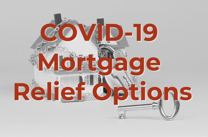 Foreclosure Protections and Financial Assistance for Texas Homeowners: COVID-19