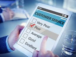 Why Customer Service Today is Ranked #Zero