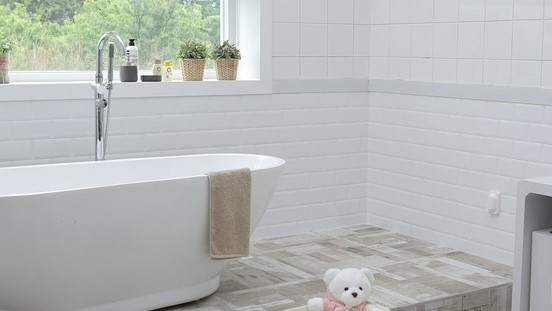 Can A Bathroom Remodel Increase Your Home's Value?