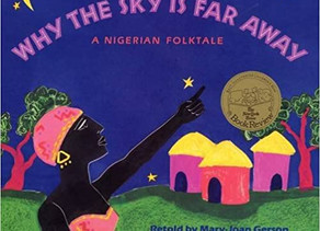 5 African Folktale Books We Love (Part 1)