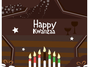 10 Traditional and Untraditional Kwanzaa Gifts For Kids