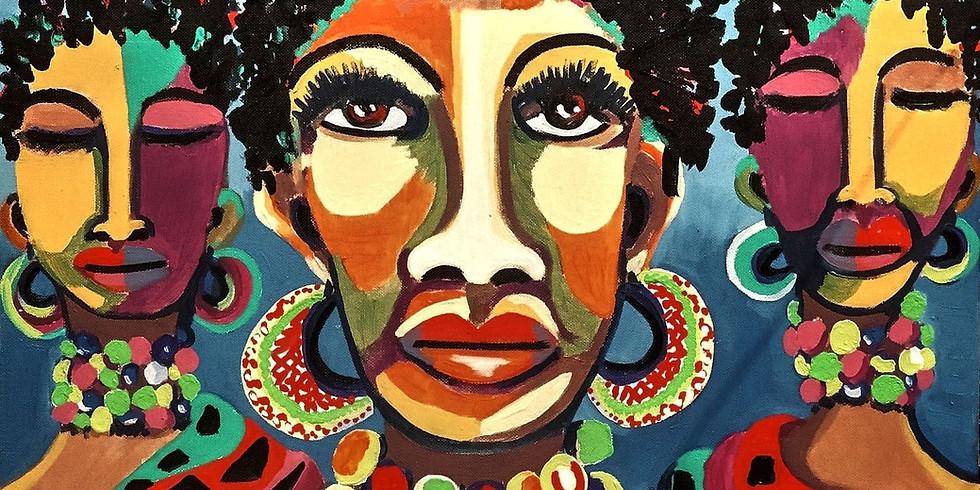 African Folktales - Story & Craft