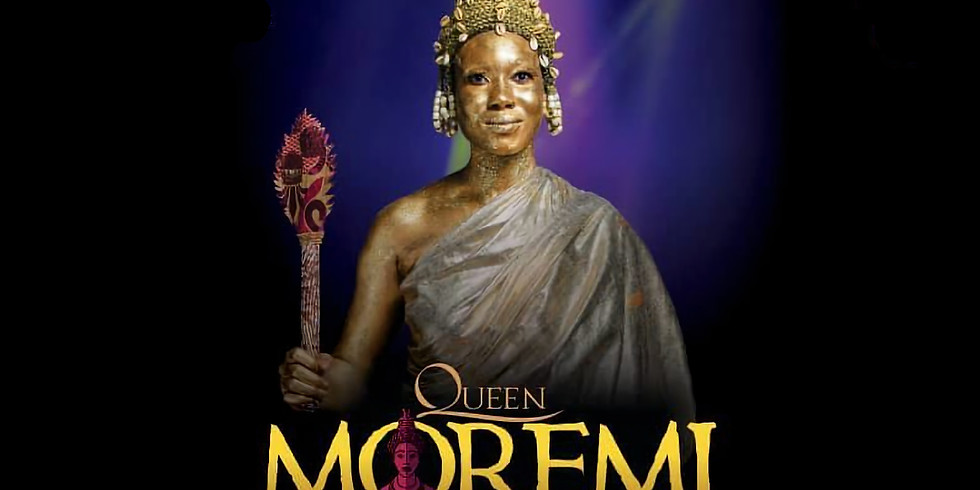 Queen Moremi - Story & Craft for Kids