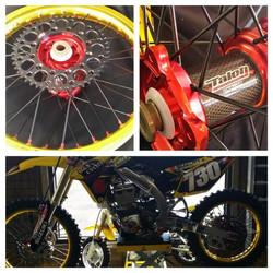 Dubya Wheels