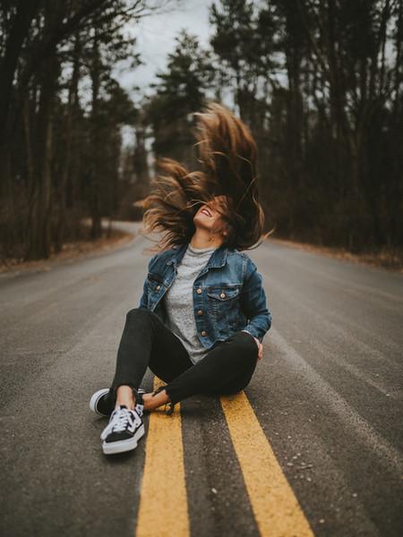 Rebuilding Damaged Overstressed Hair